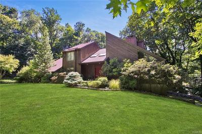 Briarcliff Manor NY Single Family Home For Sale: $939,500