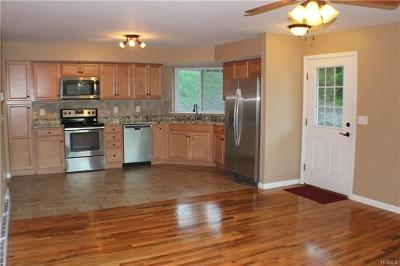 Orange County, Sullivan County, Ulster County Rental For Rent: 448 Old Mountain Road #1