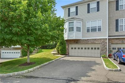 Connecticut Condo/Townhouse For Sale: 31 Crestview Lane