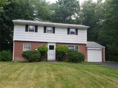 Rockland County Single Family Home For Sale: 11 Dorothy Drive