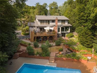 Single Family Home For Sale: 5 Ross Avenue