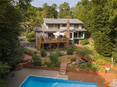 Chestnut Ridge NY Single Family Home For Sale: $725,000