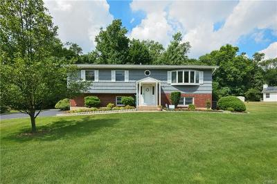 Rockland County Single Family Home For Sale: 20 Augur Road
