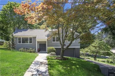 Scarsdale Rental For Rent: 14 Greenacres Avenue