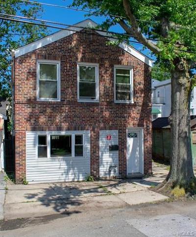 Bronx Multi Family 2-4 For Sale: 4468 Seton Avenue