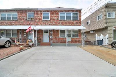 Bronx NY Multi Family 2-4 For Sale: $879,000