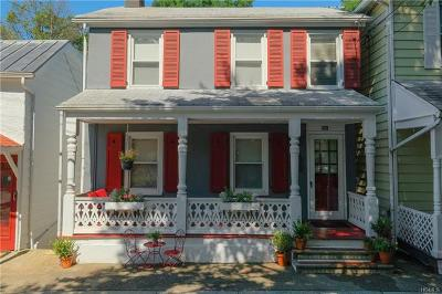 Westchester County Single Family Home For Sale: 30 South Ferris Street