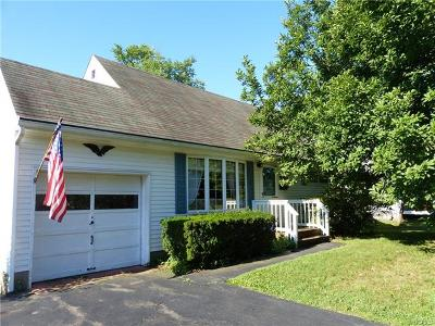 West Nyack Single Family Home For Sale: 48 West Street