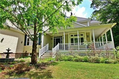 Putnam County Single Family Home For Sale: 70 Athena Court