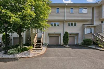 Rockland County Condo/Townhouse For Sale: 55 Village Green #H