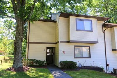Westchester County Condo/Townhouse For Sale: 80 Independence Court #A