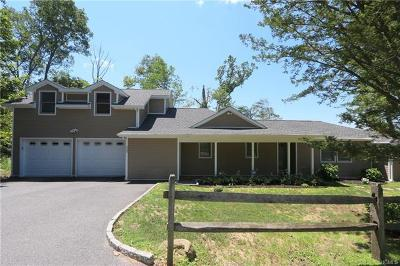 Brewster Single Family Home For Sale: 485 Lake Shore Drive
