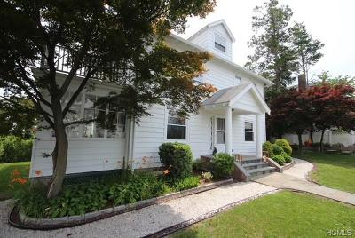 Yonkers Single Family Home For Sale: 468 Marlborough Road