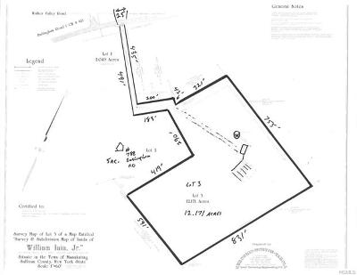 Residential Lots & Land For Sale: Tbd Burlingham Road