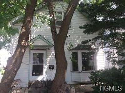 Yonkers Single Family Home For Sale: 766 Kimball Avenue