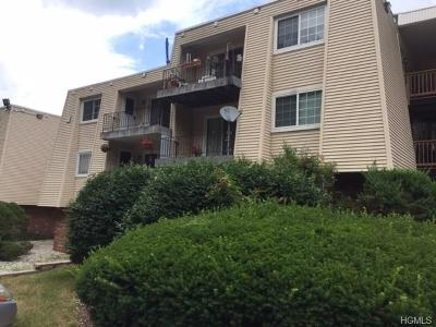 Carmel Condo/Townhouse For Sale: 107 Fox Run Lane
