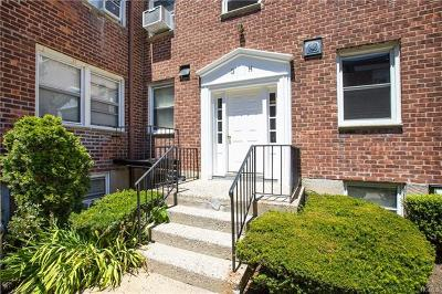 White Plains Condo/Townhouse For Sale: 79 North Broadway #G2