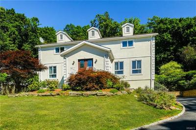 Scarsdale Single Family Home For Sale: 271 Sprain Road