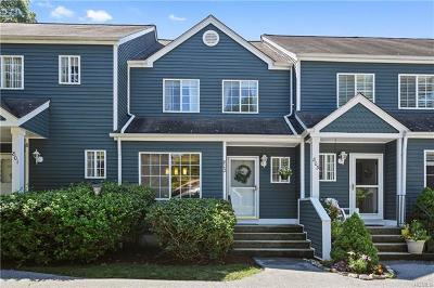 Brewster Single Family Home For Sale: 802 Kensington Court