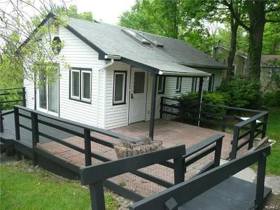 Monroe NY Rental For Rent: $1,350