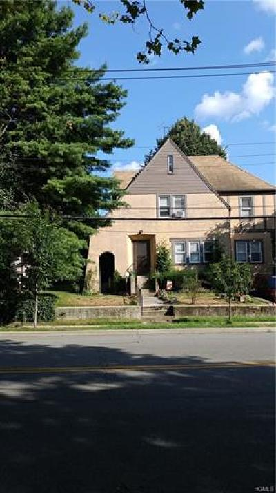 Mamaroneck Single Family Home For Sale: 720 Palmer Avenue