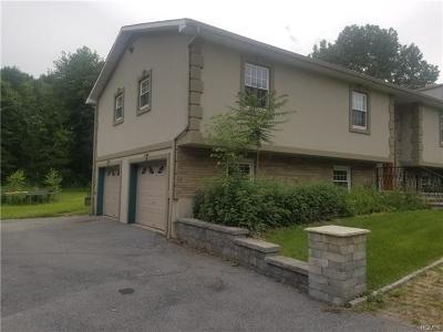 Lagrangeville Single Family Home For Sale: 5 Ziegler Road