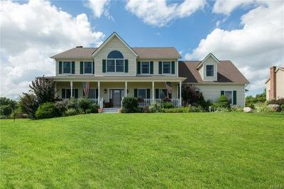 Slate Hill Single Family Home For Sale: 48 Kings Lane