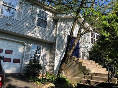 Stony Point Single Family Home For Sale: 11 Roosevelt Place