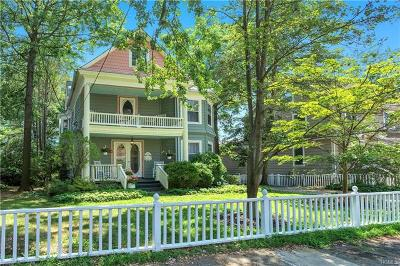Mamaroneck Single Family Home For Sale: 915 Stuart Avenue