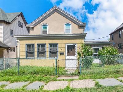 Westchester County Single Family Home For Sale: 24 South Terrace Avenue