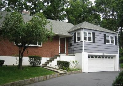 Westchester County Single Family Home For Sale: 9 Dante Drive
