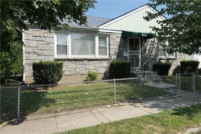 Yonkers Single Family Home For Sale: 275 Kimball Avenue