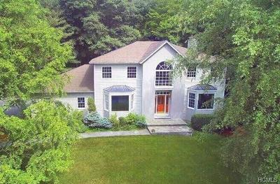 Westchester County Single Family Home For Sale: 8 Van Rensselaer Road
