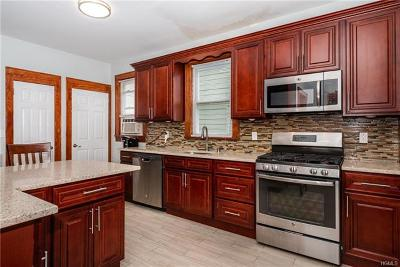 New Rochelle Single Family Home For Sale: 73 5th Avenue