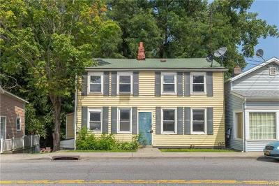 Dutchess County Multi Family 2-4 For Sale: 5325 Route 44