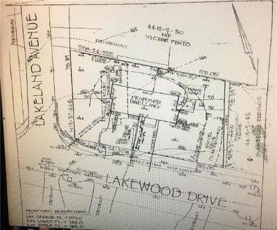 Residential Lots & Land Sold: 129 Lakewood Drive