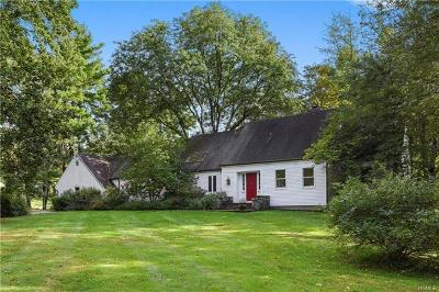 Westchester County Single Family Home For Sale: 70 Somerstown Road