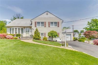 Yonkers Single Family Home For Sale: 57 Dexter Road