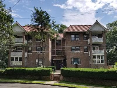 Westchester County Multi Family 5+ For Sale: 120 Caryl Avenue