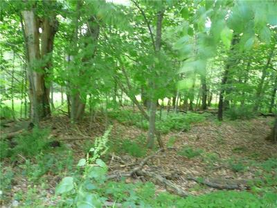 Livingston Manor NY Residential Lots & Land For Sale: $32,000