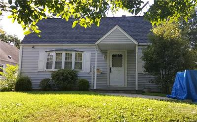 White Plains Single Family Home For Sale: 259 Old Kensico Road