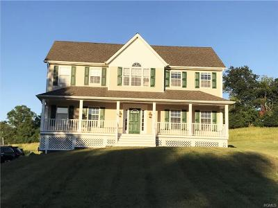 Washingtonville Single Family Home For Sale: 85 Moffat Road