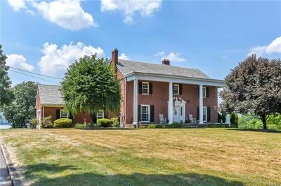 Beacon Single Family Home For Sale: 32 Monell Place