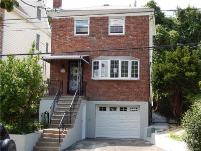 Westchester County Single Family Home For Sale: 105 Hart Avenue