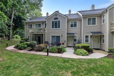 Westchester County Condo/Townhouse For Sale: 29 Arbor Way