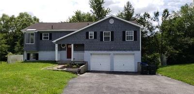 Washingtonville Single Family Home For Sale: 43 Revere Circle