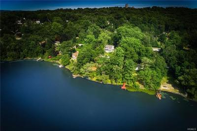 Mohegan Lake Single Family Home For Sale: 3208 Lakeshore Drive
