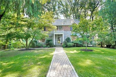 New Rochelle Single Family Home For Sale: 425 Forest Avenue