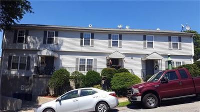 Mount Vernon Multi Family 2-4 For Sale: 65 Howard Street
