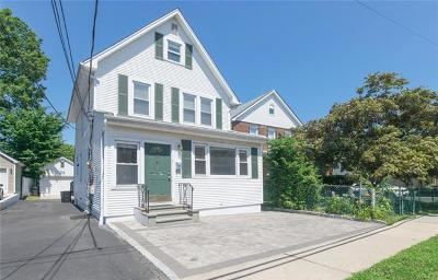 Yonkers Single Family Home For Sale: 88 Cowles Avenue